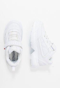 Kappa - RAVE - Trainings-/Fitnessschuh - white