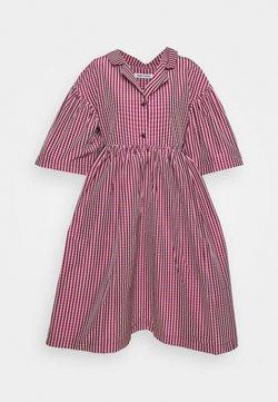 Henrik Vibskov - BALSAM DRESS - Blusenkleid - rosé tiles