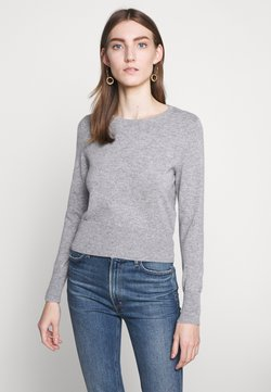 FTC Cashmere - Sweter - opal grey
