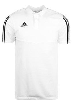 adidas Performance - Tekninen urheilupaita - white