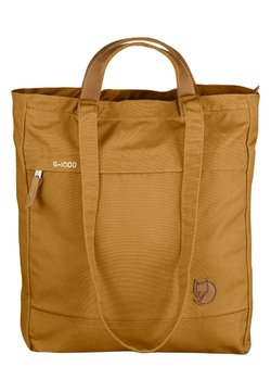 Fjällräven - Shopping Bag - acorn