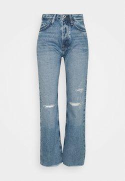 Pepe Jeans - ROBYN VINTAGE - Jeansy Straight Leg - denim