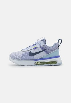 Nike Sportswear - AIR MAX 2021 UNISEX - Lær-at-gå-sko - ghost/very berry/ashen slate/thunder blue