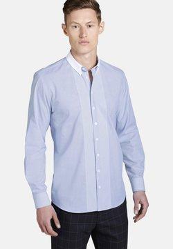 SHIRTMASTER - WHYSOBLUE - Hemd - light blue