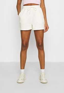 Pieces - PCCHILLI  - Shorts - white pepper
