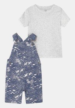 Carter's - SET - Camiseta básica - dark blue