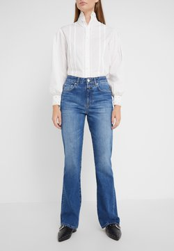 CLOSED - LEAF - Jeans baggy - mid blue