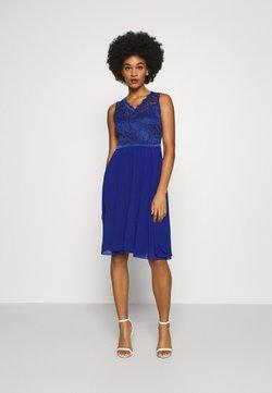 WAL G. - SKYLAR DRESS - Occasion wear - electric blue