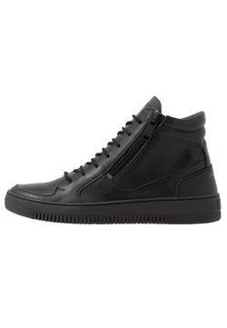 Antony Morato - HIGH ACE - Sneaker high - black