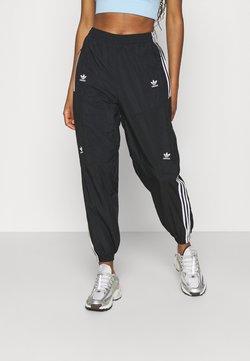adidas Originals - TRACK PANTS - Jogginghose - black