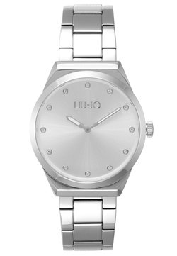 LIU JO - APPEAL - Montre - silver-coloured