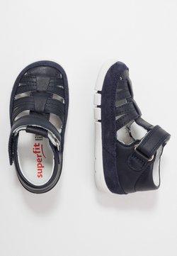 Superfit - FLEXY - Vauvan kengät - blau