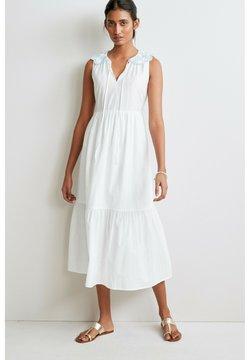 Next - Maxiklänning - white
