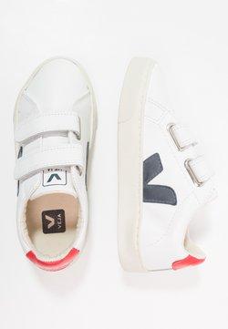 Veja - ESPLAR SMALL - Sneaker low - extra white/nautico pekin