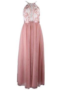 Unique - Cocktailkleid/festliches Kleid - rosa