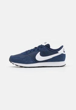 Nike Sportswear - VALIANT - Sneaker low - midnight navy/white/black
