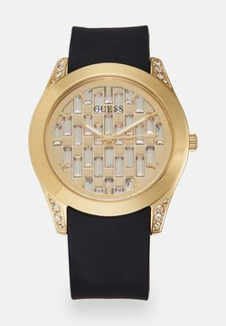 Guess - LADIES TREND - Zegarek - gold-coloured