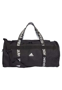 adidas Performance - 4ATHLTS DUFFEL BAG MEDIUM - Sporttasche - black