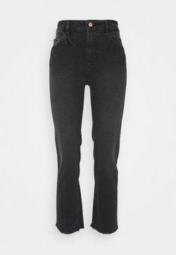 DL1961 - PATTI HIGH RISE - Jeans bootcut - corvus