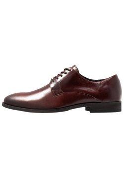 Shoe The Bear - RAMPLING - Business-Schnürer - brown