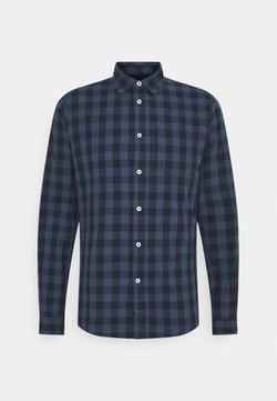 Tiffosi - TOBBY - Camisa - blue