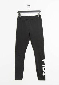 Fila - Jogginghose - black