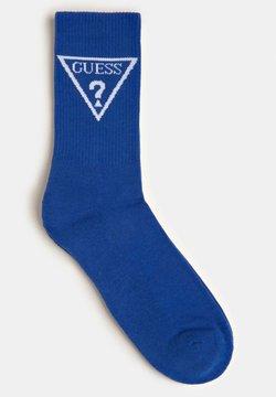 Guess - Sportsocken - königsblau