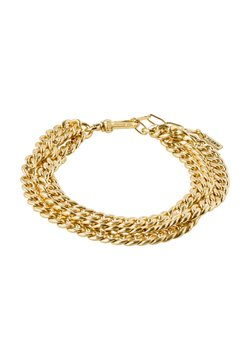 Pilgrim - AUTHENTICITY - Armband - gold plated