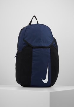 Nike Performance - CLUB TEAM M - Rugzak - midnight navy/black/white