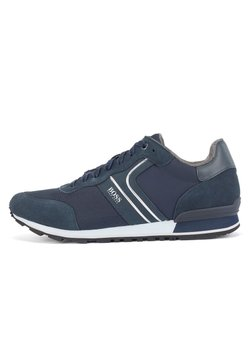 BOSS - PARKOUR_RUNN - Sneaker low - dark blue