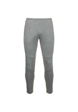 Puma - Verryttelyhousut - medium gray heather
