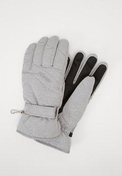 Ziener - KADDY LADY GLOVE - Fingerhandschuh - light melange