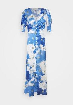Never Fully Dressed Petite - SKY AND STAR LINDOS DRESS - Maxikleid - blue