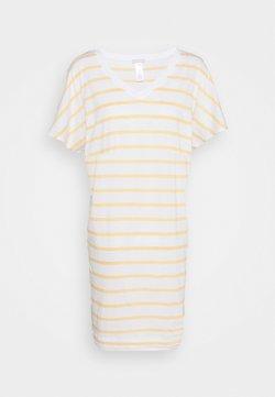 Hanro - LAURA - Nachthemd - sunny