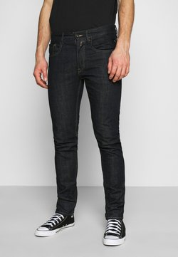 Replay - WILLBI - Jeans Tapered Fit - dark blue