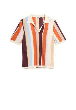 ORSAY - Poloshirt - creme rosé