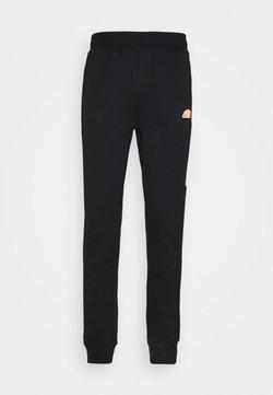 Ellesse - KYLIAN TRACK PANT - Jogginghose - black