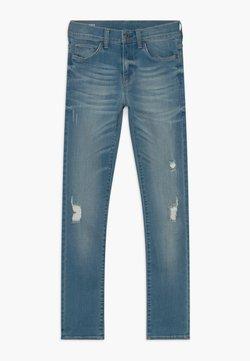 G-Star - 3301 - Straight leg jeans - denim