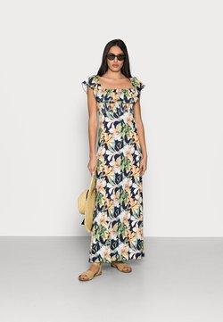 LASCANA - MAXIKLEID - Jerseykleid - multi-coloured