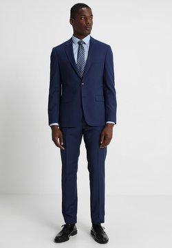 Tommy Hilfiger Tailored - SLIM FIT SUIT - Costume - blue