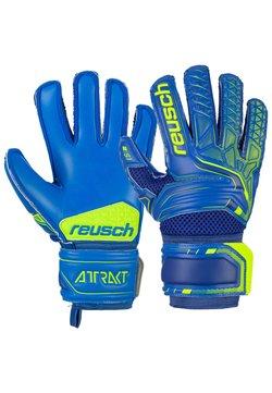 Reusch - Fingerhandschuh - deepblu/safe yell/dep blu