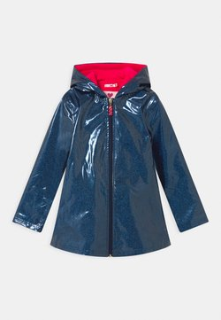 Billieblush - RAIN COAT - Veste imperméable - navy