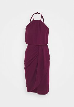 WAL G PETITE - Sukienka letnia - plum