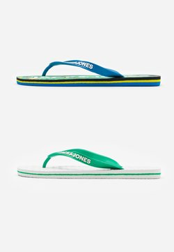 Jack & Jones - JFWFLIPFLOP 2 PACK Mix - Zehentrenner - multicolor
