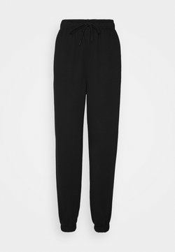Topshop Tall - HARLEY - Jogginghose - black