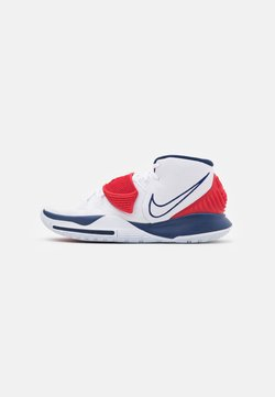 Nike Performance - KYRIE 6 - Zapatillas de baloncesto - white