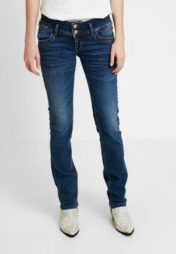 LTB - JONQUIL - Jeans Straight Leg - noela undamaged wash
