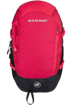 Mammut - LITHIA SPEED  - Tourenrucksack - dragon fruit-black