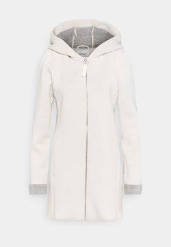 ONLY Tall - ONLLENA BONDED COAT - Halflange jas - moonbeam