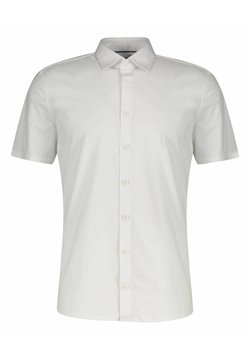 OLYMP No. Six - SUPER SLIM FIT  - Businesshemd - weiss